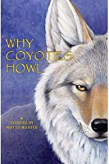 Why Coyotes Howl Paperback