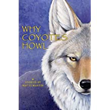Why Coyotes Howl