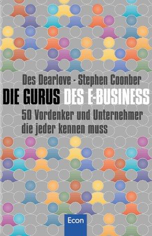 Die Gurus des E-Business