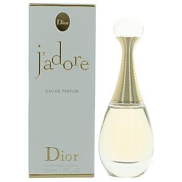 Christian Dior, J\'Adore Eau de Parfum, Donna, 30 ml: Amazon.it ...