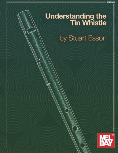 Understanding the Tin Whistle - Lessons Tin Whistle Irish