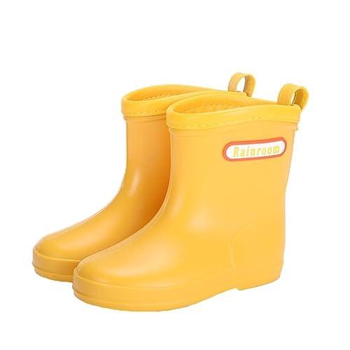 a93522b7ef513 雨靴 男の子 女の子 長靴 防水 軽量 レインブーツ 可愛い ジュニア 滑り止めレインブーツ 梅雨対策