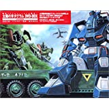 太陽の牙 ダグラム DVD-BOX(1)