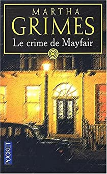 Le crime de Mayfair par Grimes