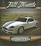 Maserati, Tracy Nelson Maurer, 160044573X