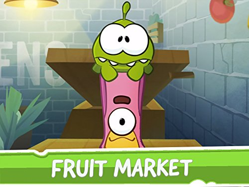 Fruit Market -