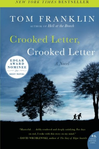 Crooked Letter, Crooked Letter (First Black Police Officer In The United States)