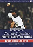 New York Yankees Perfect Games and No-Hitters