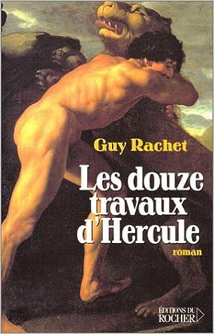 Téléchargement gratuit du fichier ebook epub Les Douze Travaux d'Hercule 2268047245 PDF iBook