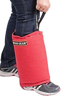 DINGO GEAR Morbido Materiale French Leg Training Short