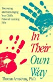 In Their Own Way, Thomas Armstrong, 0874774667
