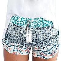 Hot!Women Summer Short Pants,Todaies Women Sexy Pants Summer Casual Shorts High Waist Yoga Sport Short Pants (XL, Multicolor)