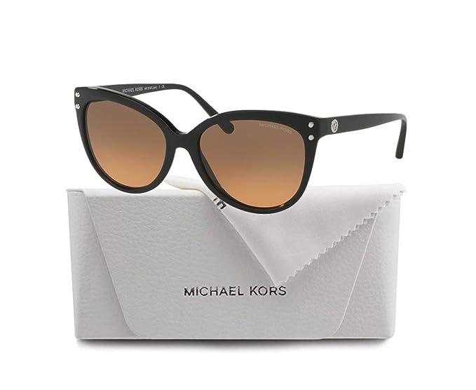 Amazon.com: Michael Kors MK2045 JAN gafas de sol ojo de gato ...