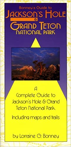 ##TXT## Bonney's Guide To Jackson's Hole & Grand Teton National Park. changed Signed Product podria Download