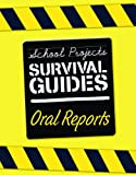 Oral Reports, Barbara A. Somervill, 1432911724