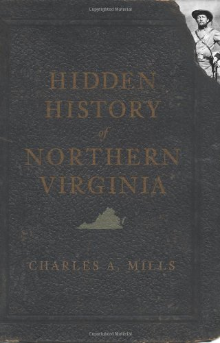 Hidden History of Northern - Mills Stores Potomac