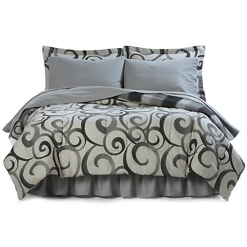 Royale Home Alexander Bed In A Bag