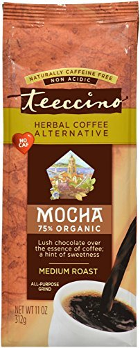75% Organic Herbal Coffee - 3