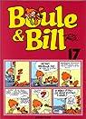 Boule et Bill, tome 17 par Roba