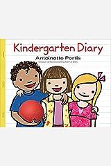 Kindergarten Diary Hardcover