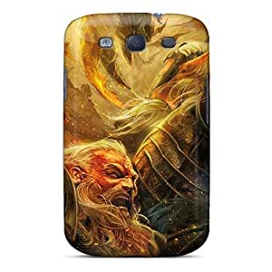 Snap-on Lord Of The Rings Case Cover Skin Compatible With Galaxy S3