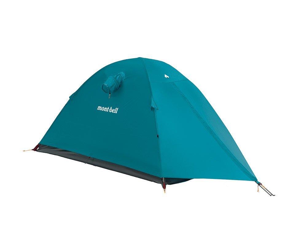 モンベル ステラリッジ テント 1型