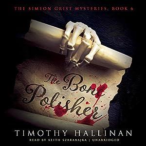 The Bone Polisher Audiobook