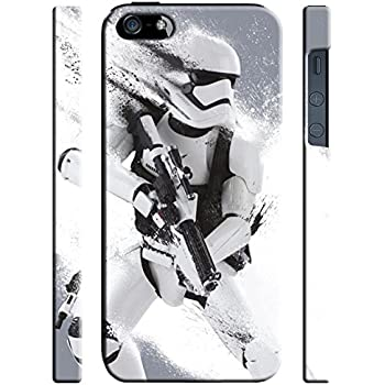 Star Wars Stormtrooper Iphone 5 5s Hard Case Cover
