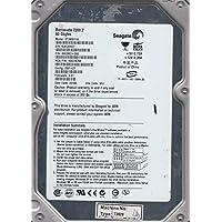 ST380011A, 5JV, WU, PN 9W2003-006, FW 8.01, Seagate 80GB IDE 3.5 Hard Drive