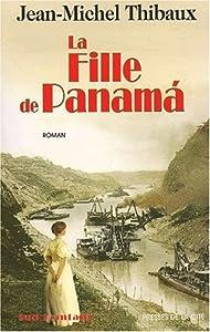 """Afficher """"La fille de Panamá"""""""