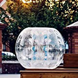 Popsport Inflatable Bumper Ball 4FT Bubble Soccer