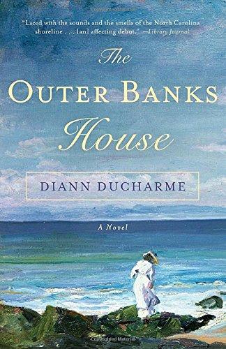 The Outer Banks House  A Novel