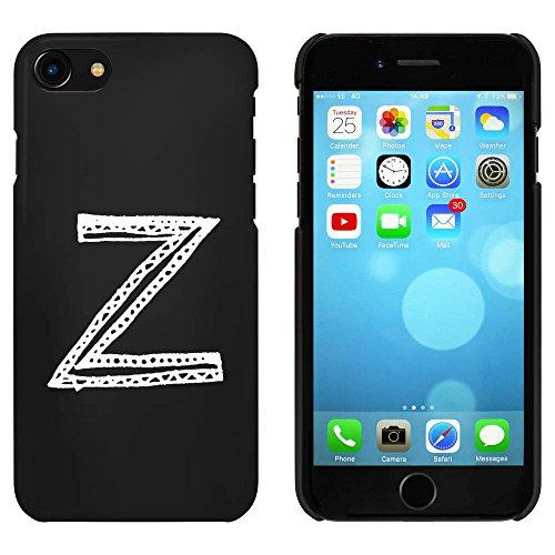 Schwarz 'Großbuchstabe Z' Hülle für iPhone 7 (MC00063021)