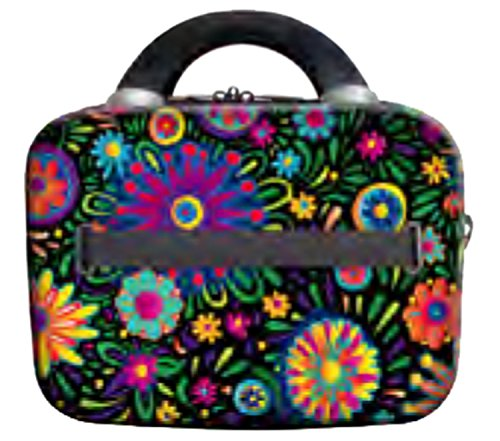 Heys - Limon Artiste Fleurs danse de transport sur Beauty Case