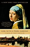 Girl with a Pearl Earring, Tracy Chevalier, 0613338111