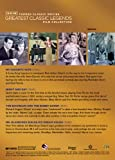 Buy TCM Greatest Classic Legends: Cary Grant (Mr. Blandings Builds His Dream House / My Favorite Wife / Night and Day / The Bachelor and the Bobby-Soxer)