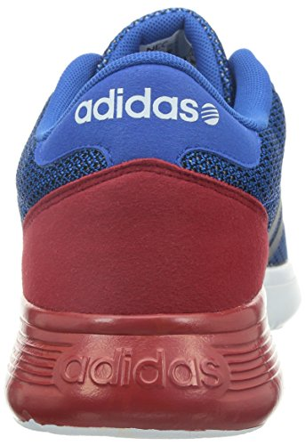 Shoes Lite Neo adidas Running Blue Mens Blue Racer Trainers HFxCq