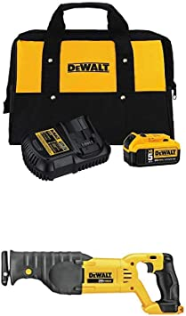 DEWALT  Reciprocating Saws product image 1