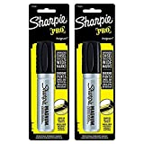 Sharpie Pro Magnum Permanent Marker (2 Pack)