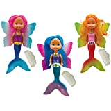 SwimWays Fairy Tails, Colors May Vary
