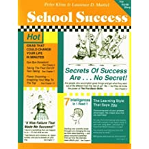 School Success: The Inside Story