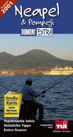 DuMont Extra, Neapel & Pompeji