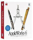AppleWorks 6.2 [OLD VERSION]