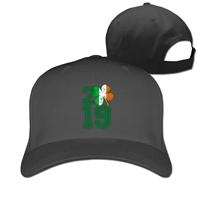 51d4af1b9a5 2019 St Patrick S Day Men And Women Baseball Caps Casual All Cotton Dad Hat  Adjustable