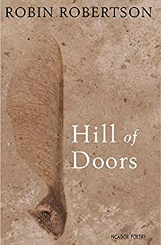 Hill of Doors by [Robertson, Robin]