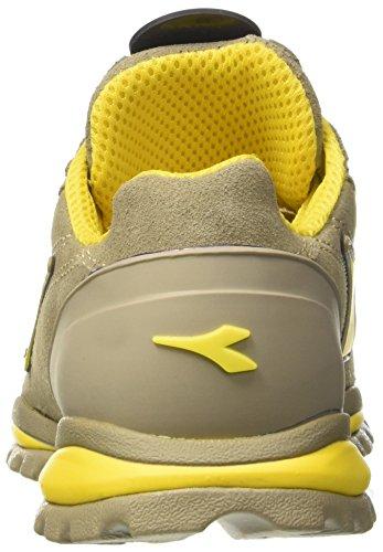 Glove Adulte 48 grigio Roccia Lunare Diadora Hro Travail Low De S1p Gris Ii Eu Chaussures Mixte zATAxUqdw