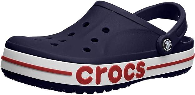 Crocs Unisex Adults' Men's & Women's Bayaband Clog,Crocs,205089