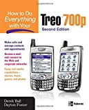 img - for How to Do Everything With Your Palm Treo book / textbook / text book