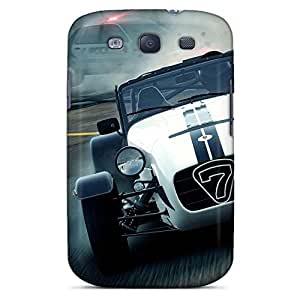 samsung galaxy s3 With Nice Appearance phone cases covers trendy Abstact caterham superlight r500