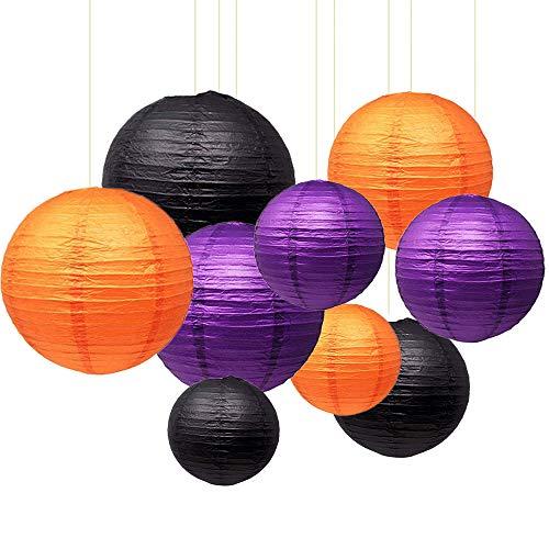 Sonnis Paper Lanterns 12